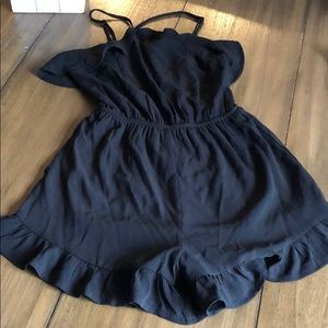 New!! Monteau romper size small